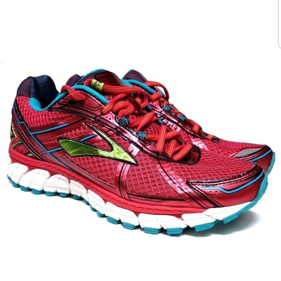 1803e7ca62841 Brooks Shoes - Brooks Adrenaline GTS 15 Women s Sneaker Size 10